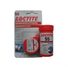 "Sriegių sandarinimo siūlas ""Loctite 55"""