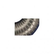 Aliuminio ortakis ventiliacijai