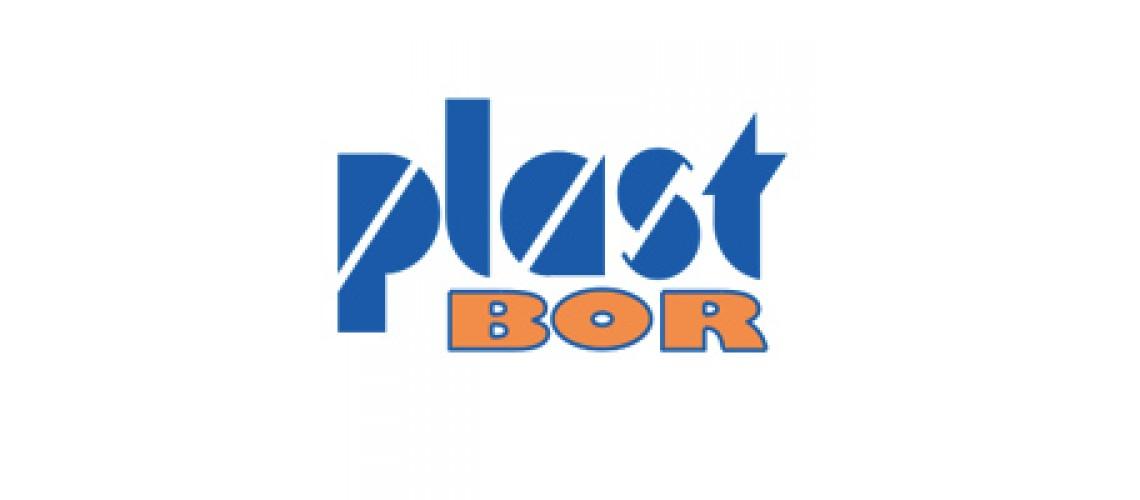 Plastbor