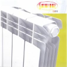 Aliuminiai radiatoriai SERIR