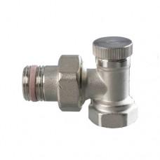 Šilumos reguliavimo ventilis b/g d15 baltas