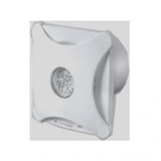 Ventiliatorius su halogenine lempa