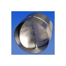 Atbulinis vožtuvas ventiliacijai